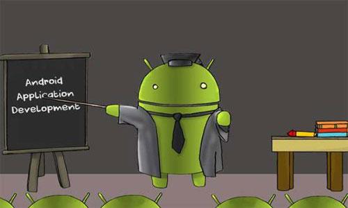 安卓app开发及应用流程