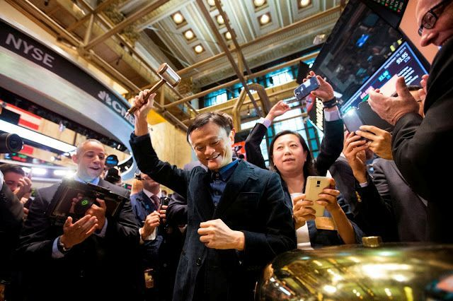 行业动态 | 上海是怎么错失这些年的互联网机遇的?